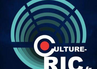 Culture-RIC.fr